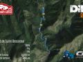 Route de Turini Descente