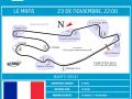 4 Le Mans