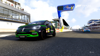 Airpaco Clio Cup