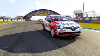 J0g4r Clio Cup